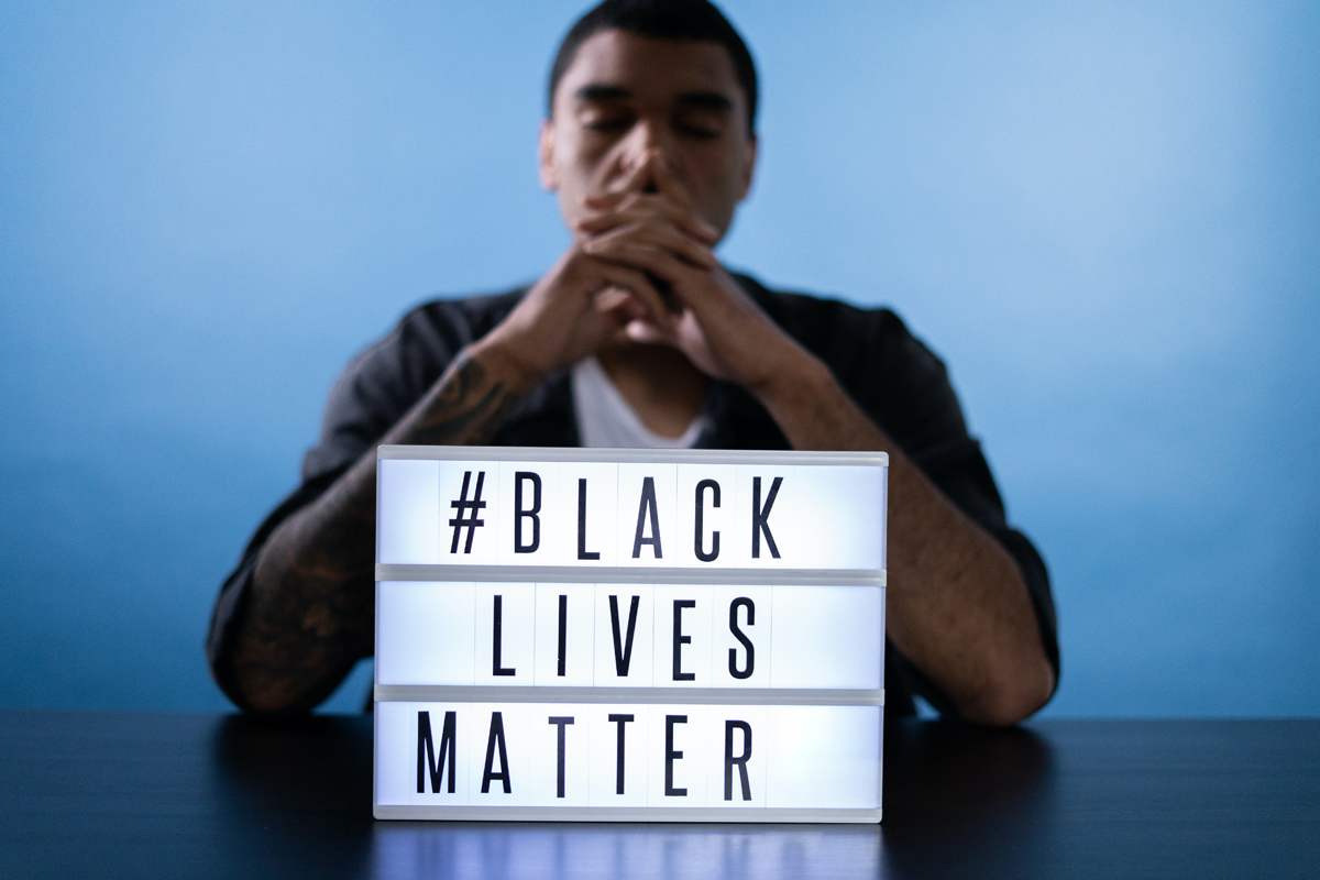 You are currently viewing Black Lives Matter