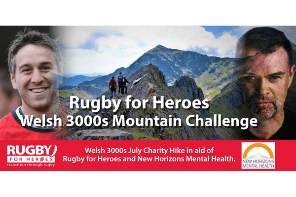 Read more about the article Rugby for Heroes